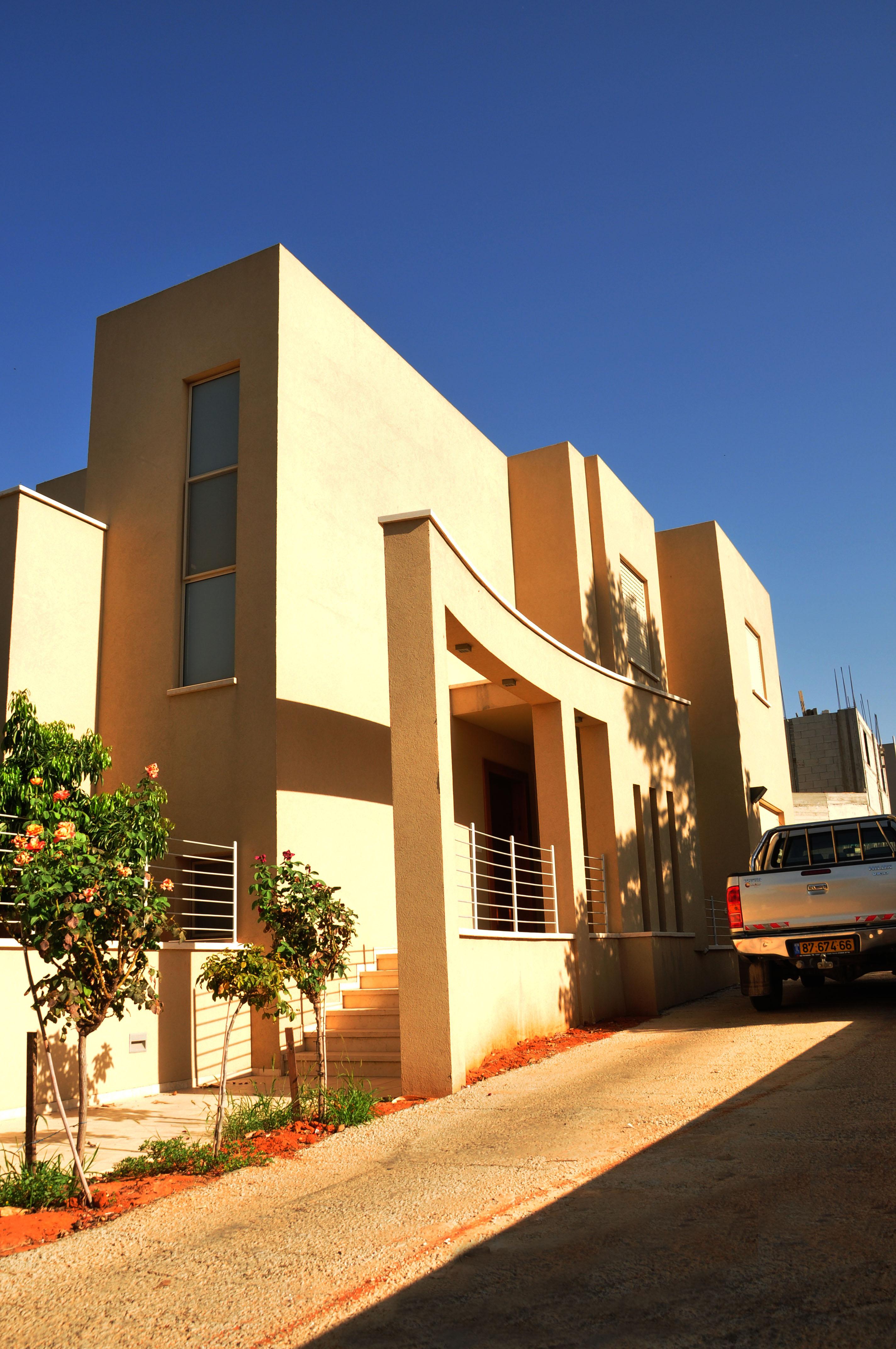 בית לוי תל מונד